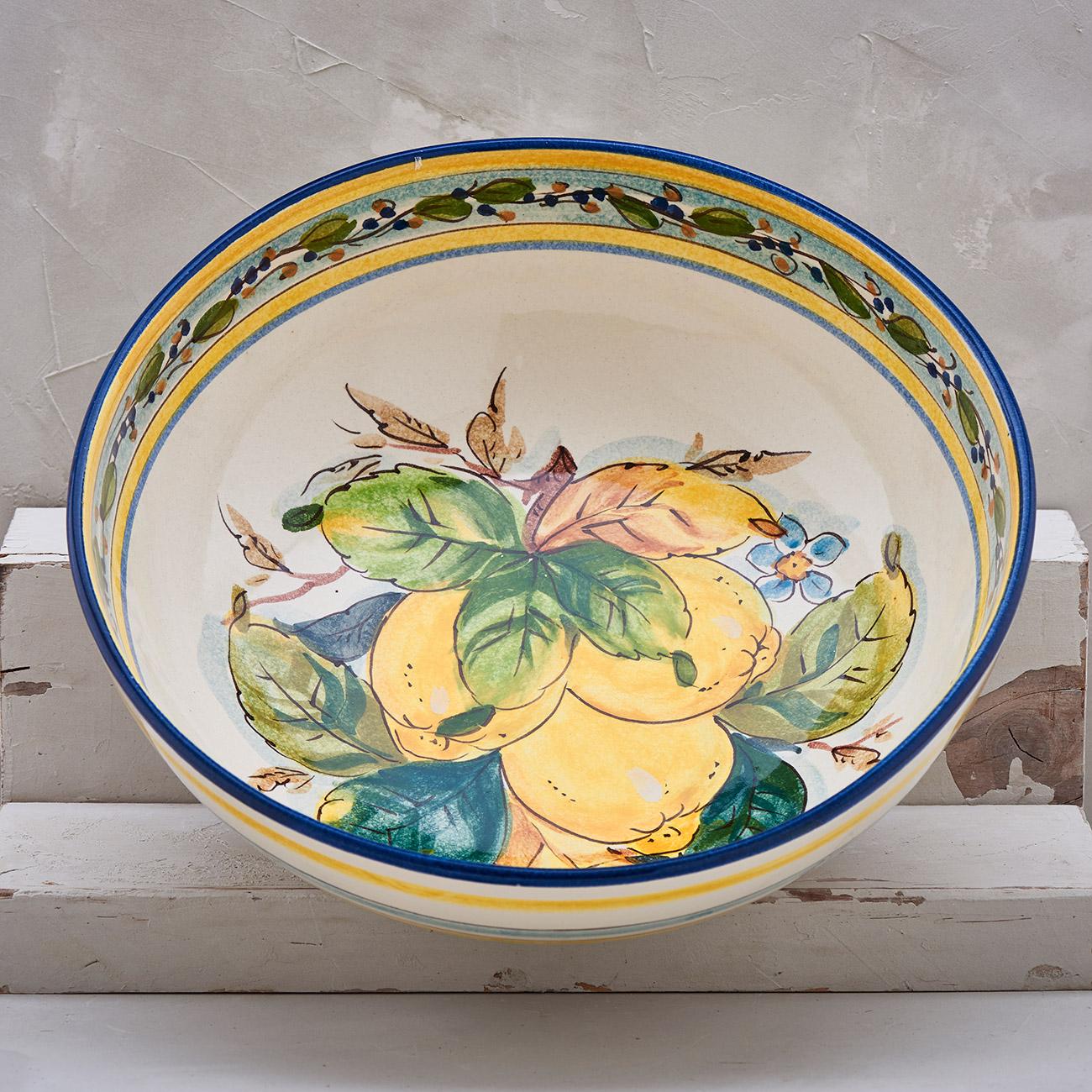 Lemon Bowl - 30 cm 1