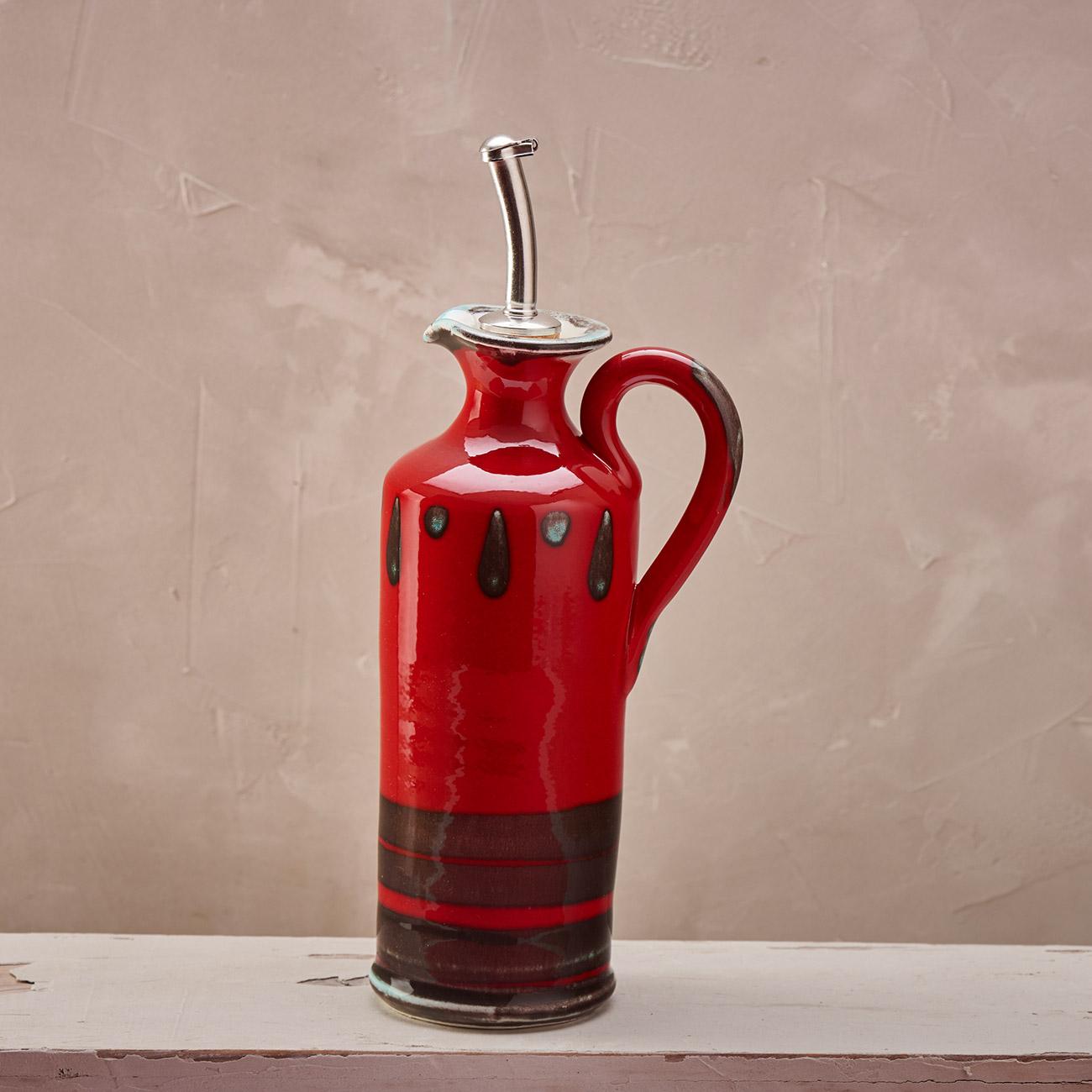 Red Cruet - 20 cm 1