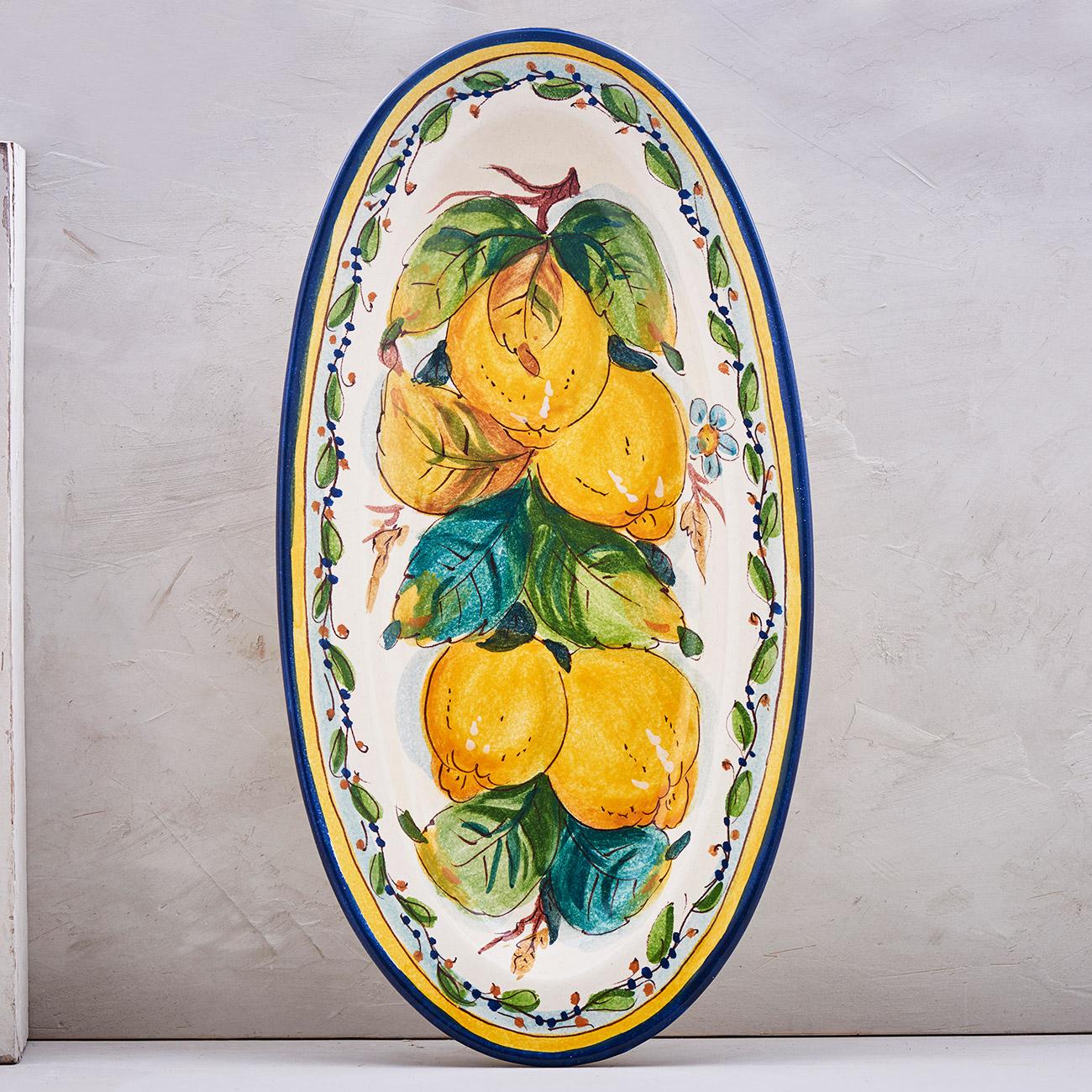 Lemon Tray - 42 x 21 cm 1