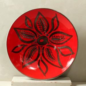 """Alzata Rossa """"Raji"""" - 45 cm"""