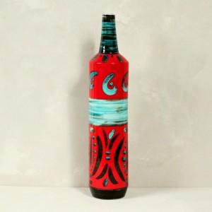 """Bottiglia """"Raji"""" - 12 x 50 cm"""