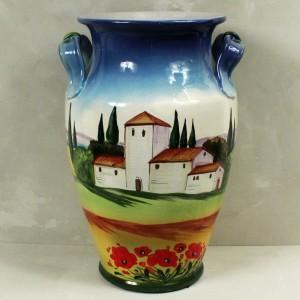 Orcio Paesaggio - 28 x 46 cm