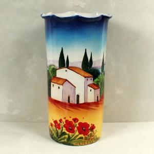 Portaombrelli Paesaggio - 24 x 44 cm