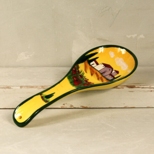 Landscape Spoon holder