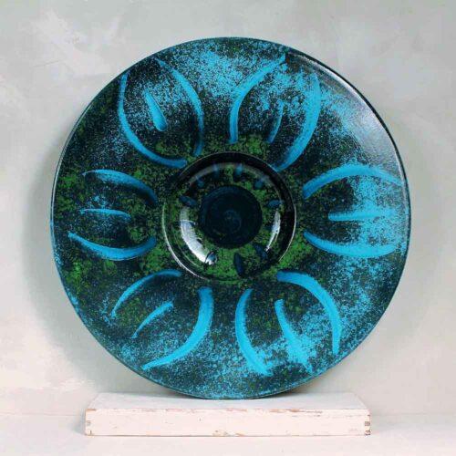 "Plate ""Raji"" - 52 cm"