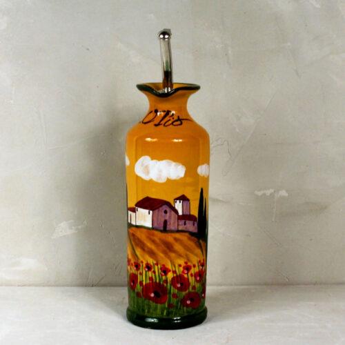 Landscape Cruet - 20 cm