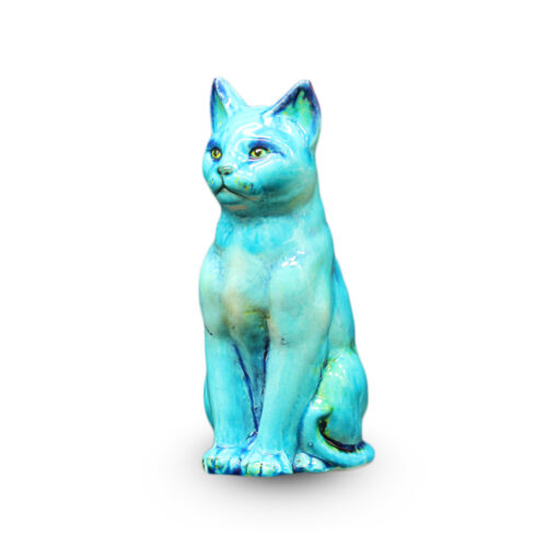 Gatto azzurro